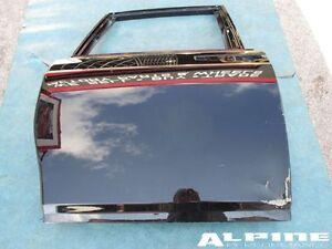 Rolls Royce Phantom right rear door