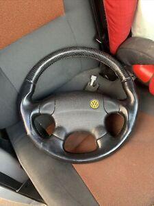 Lederlenkrad Lenkrad Golf 4 Cabrio Golf 3