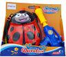 Kids Water Gun Back Pack Blaster Tank Toy Summer Play Set Air Pressure UK Stock