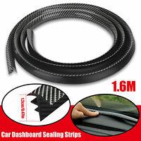 Car Door Edge Trim Molding Rubber Dashboard Seal Strip Scratch Sticker Protector
