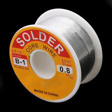 100g 0.8mm Tin Rosin Core Solder Wire Welding Wires for Electronic Soldering