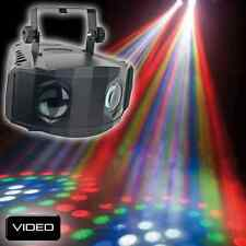SHOWTEC XB DUOMOON  BRAND NEW ORDERCODE 43072 DISCO LIGHT EFFECT