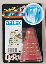 VINTAGE DR WHO FROM DAPOL DALEK 1987 45A