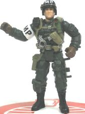 CHAP MEI Action Figure Military MP #0105