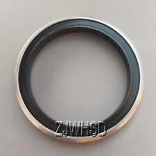 """40 x 52 x 6.5mm 36°x45° 2RS Taper ACB Angular Contact Bearing for 1-1/2"""" Headset"""