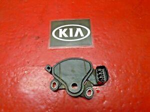 09 10 KIA OPTIMA 2.4L AUTOMATIC TRANSMISSION NEUTRAL SAFETY SWITCH OEM