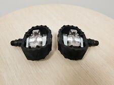 Shimano PD-M424 MTB pedals