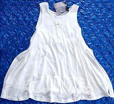 Pom Pom Girls Mädchen Tunika Dress Kleid gr. 122/128 7/8 years new