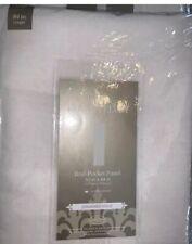 royal velvet curtains Rod Pocket Panel