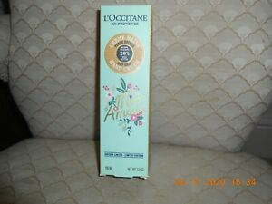L'occitane mon amour dry skin  hand cream 150ml, limited edition