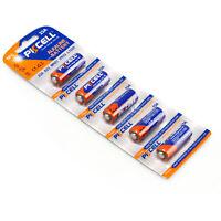 5 STÜCKE Alkaline Batterie 12V 23A Ersetzen A23 MN21 23GA MN21 23AE VR22 L1028