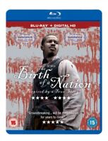 The Birth Of A Nation Blu-Ray Nuovo (6983707001)