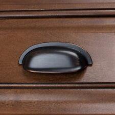 """4081-ORB 2-1/2"""" CC Classic Bin Cabinet Pull  - Oil Rubbed Bronze"""