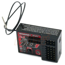 Traxxas Receiver Micro TQi 2.4GHz w/Telemetry 5-Channel RC Cars 4WD Truck #6518