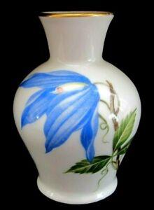 Miniatur kleine Vase Rosenthal ?  Porzellan Vitrinen Wahre  1.4