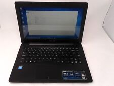 "ASUS X453M 14"" Intel Celeron  4GB RAM 250 GB HDD WIFI Webcam HDMI USB 3.0 WIN7"