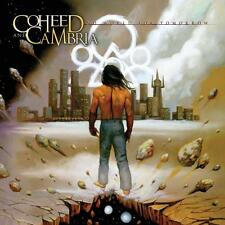 COHEED AND CAMBRIA - No World For Tomorrow  [Ltd.CD+DVD]