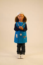 Dexter Educational Play Doctor Role Play Dress-up  Costume Age 3-7