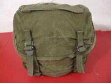 "Vietnam Era US Army/USMC M1956 M1961 Combat Field Pack ""Butt Pack"" Dated 1960's"