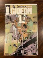 Gideon Falls #2 2018 Cover A Image Comics 1ST PRINT NM Optioned