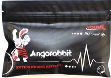 Angorabbit Cotton Watte für Selbstwickler, extrem hitzebeständig,Wickelprofi