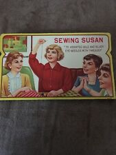 Sewing Susan - Missing Some Needles
