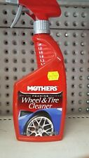 MOTHERS - Wheel & Tyre Cleaner #05924