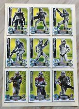 Force Attax Série 3 48-KLONKRIEGER Fives-KLONKRIEGER-la république