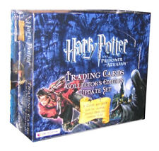 Harry Potter Prisoner Azkaban Update Unopened Box - Very Rare