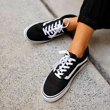 City Beach Vans Women's Old Skool Ward Shoes