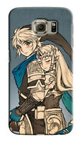 Legend Of Zelda Galaxy S4 5 6 7 8 Edge Note 3 4 5 8 + Plus Case Cover 15