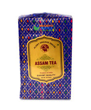 1 Bag Pure Assam Tea 100% Natural Organic Chai 250grm / Bag