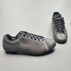Shimano Men's RT4 Bicycle Cycling Shoes Gray Size EU 41 US 7.6