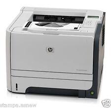 HP LaserJet P2055 DN Stampante laser A4 B/N Fronte retro RICONDIZIONATA