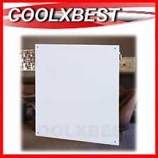 NEW ULTRA SLIM PREMIUM ECO PANEL HEATER ELECTRIC WALL MOUNT 450w