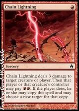 Chain Lightning // Foil // NM // PDS: Fire & Lightning // engl. // Magic