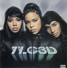 TLC : 3D / CD - NEW