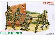 DRAGON 3007 1/35 U.S. Marines