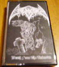 CREMATORY DEMO RE DEATH METAL ENTOMBED NIHILIST DISMEMBER CARNAGE AUTOPSY SWEDEN