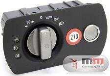 Mercedes W171 SLK Lichtschalter Schalter Bedienteil licht A1715450304