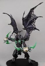 New WITH BOX World of Warcraft Demon Form illidan Stormrage Action Figure Toy