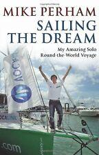 Sailing the Dream,Mike Perham- 9780553825657