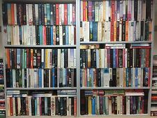 Approx 70 Fiction Paperback Books (Various Authors) - Very Good Condition!!