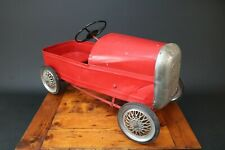Triang Pedal Car Royal Prince / Duke Vintage 1950s Tri-ang
