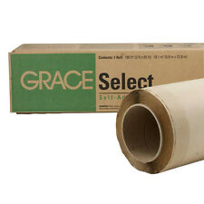 GRACE Select Self-Adhered Roofing Underlayment - 3' x 65' Roll