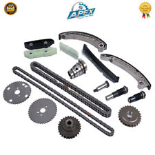 PEUGEOT BOXER 3.0 HDI ENGINE 0829.E4 TIMING CHAIN KIT F1CE0481D - HIGH QUALITY!