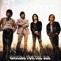 NEW Waiting for the Sun (40th Anniversary Mix) (Audio CD)