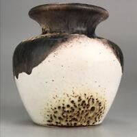 60er 70er Jahre Vase Tischvase Blumenvase Keramik Ceramic Space Age Design 60s