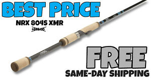 G. Loomis Inshore - NRX 804S XMR - Spinning Rod | **READ for EXTRA $60.00 OFF