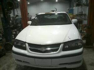 Air Cleaner Fits 99-05 CENTURY 97001